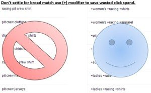 broad-match-modifier